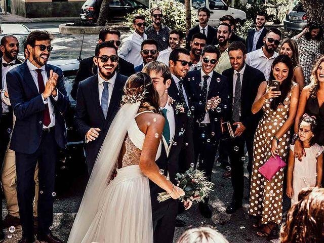 La boda de Andreu y Mariona en Palma De Mallorca, Islas Baleares 13