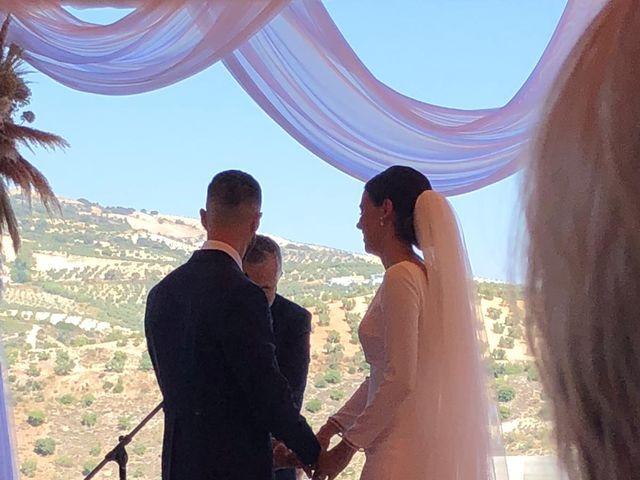 La boda de Paco y Vanesa en Olvera, Cádiz 4