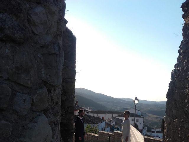 La boda de Paco y Vanesa en Olvera, Cádiz 5