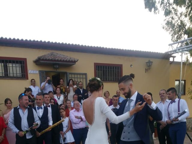 La boda de Paco y Vanesa en Olvera, Cádiz 6