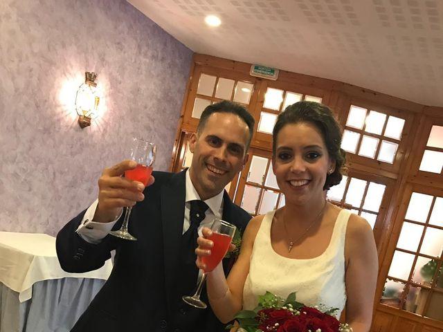 La boda de Rocío y Alberto en Montcada I Reixac, Barcelona 1