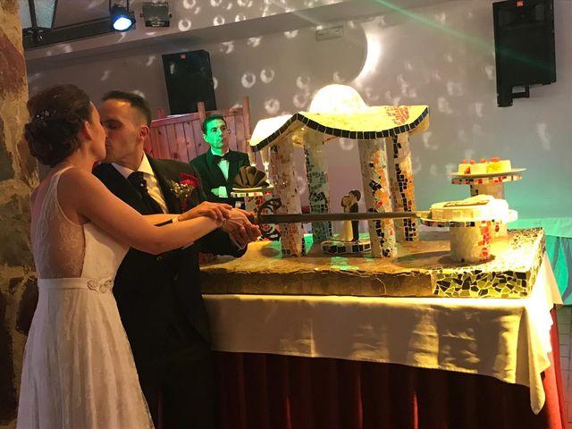 La boda de Rocío y Alberto en Montcada I Reixac, Barcelona 3