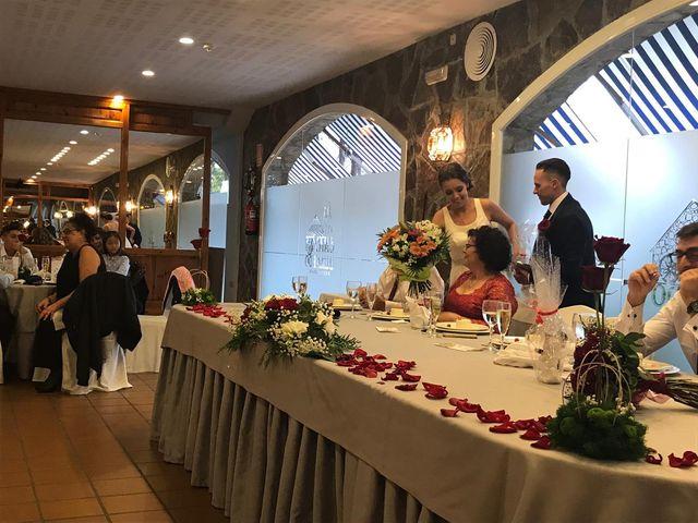 La boda de Rocío y Alberto en Montcada I Reixac, Barcelona 5