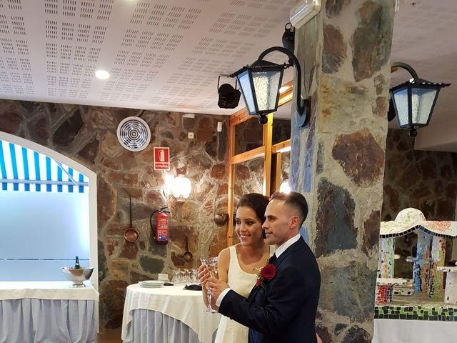 La boda de Rocío y Alberto en Montcada I Reixac, Barcelona 6