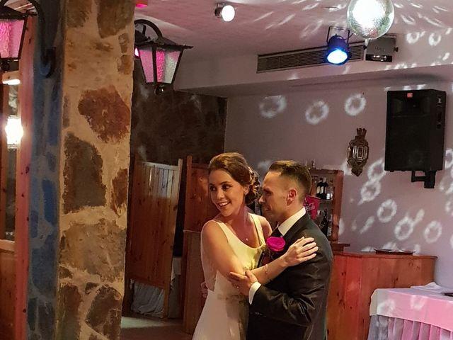 La boda de Rocío y Alberto en Montcada I Reixac, Barcelona 7