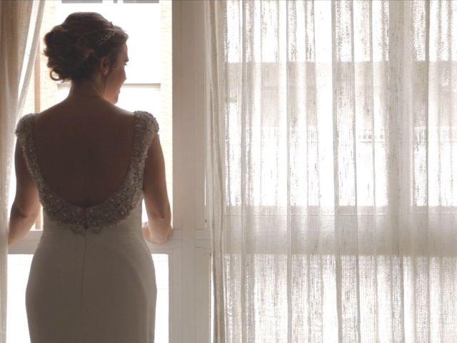 La boda de Abel y Gracia en Novelda, Alicante 4