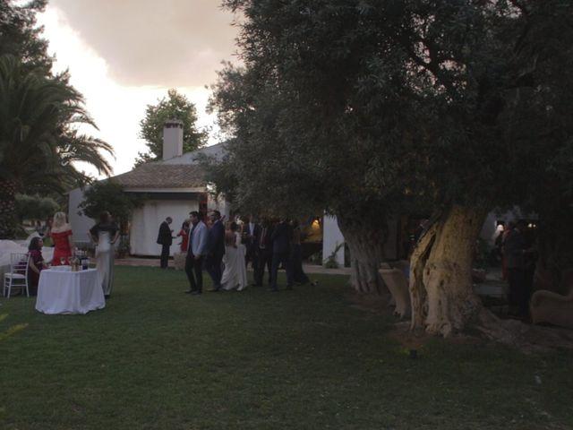 La boda de Abel y Gracia en Novelda, Alicante 20