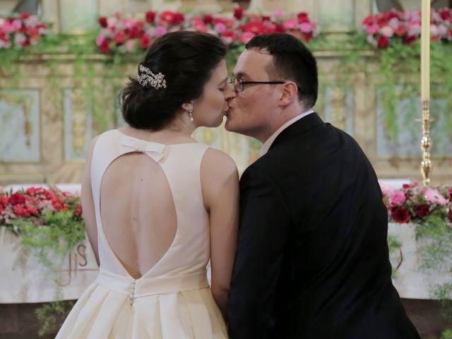 La boda de Bibiana y Jose