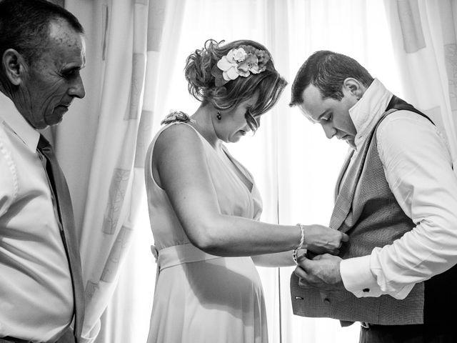 La boda de Jose Ramón y Isa en Ubeda, Jaén 1
