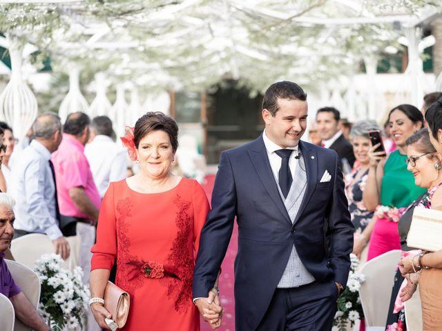 La boda de Jose Ramón y Isa en Ubeda, Jaén 3