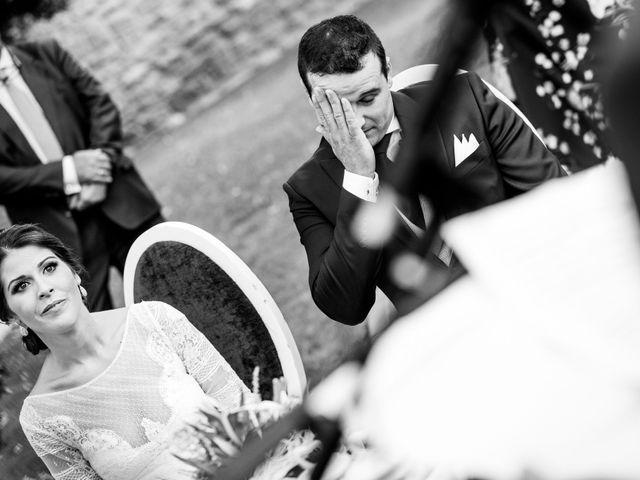 La boda de Jose Ramón y Isa en Ubeda, Jaén 6