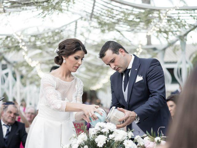 La boda de Jose Ramón y Isa en Ubeda, Jaén 10