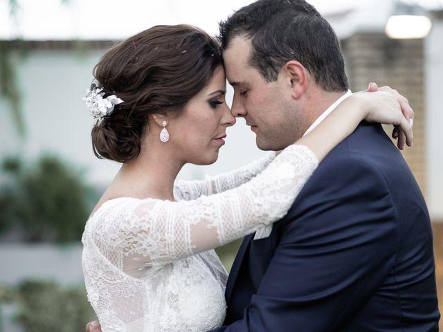 La boda de Jose Ramón y Isa en Ubeda, Jaén 11