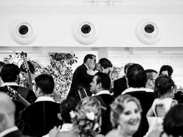 La boda de Jose Ramón y Isa en Ubeda, Jaén 15
