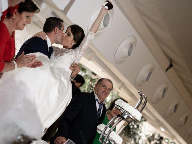 La boda de Jose Ramón y Isa en Ubeda, Jaén 18