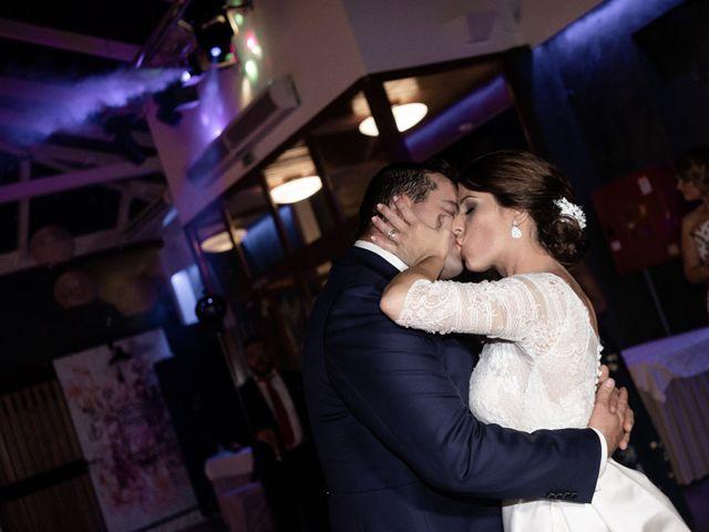 La boda de Jose Ramón y Isa en Ubeda, Jaén 20