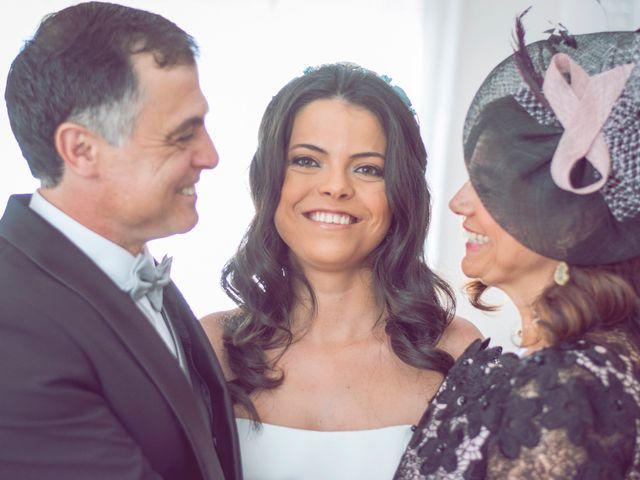 La boda de Diego y Maria en Benicàssim/benicasim, Castellón 30