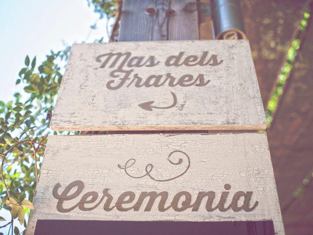 La boda de Diego y Maria en Benicàssim/benicasim, Castellón 34