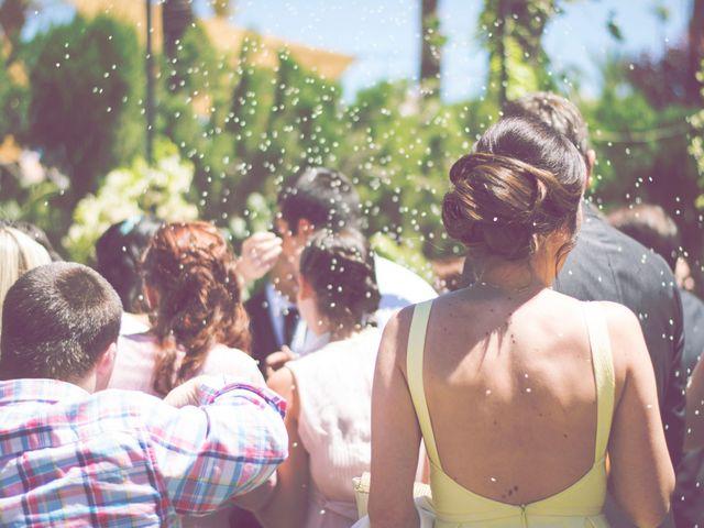 La boda de Diego y Maria en Benicàssim/benicasim, Castellón 42