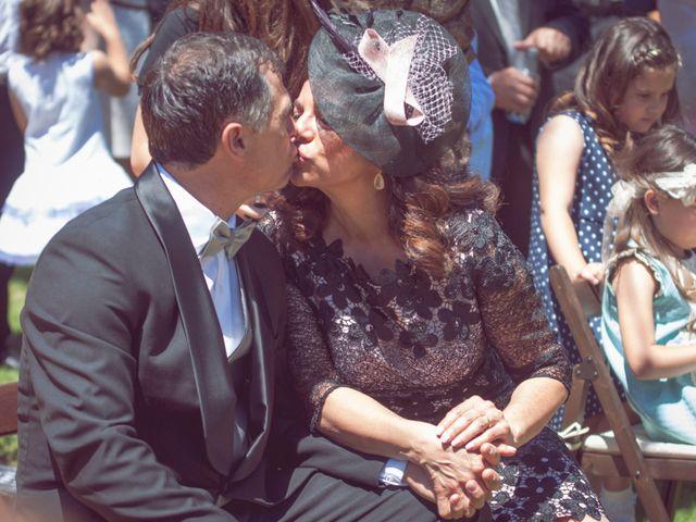 La boda de Diego y Maria en Benicàssim/benicasim, Castellón 43