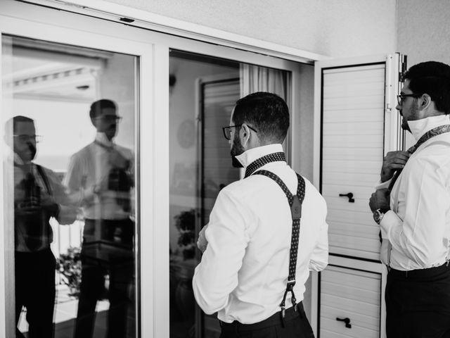 La boda de Javier y Rosario en Villarrasa, Huelva 8
