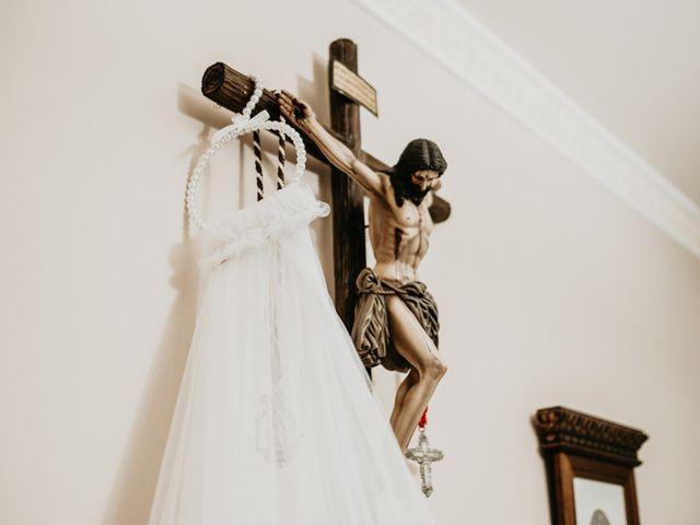 La boda de Javier y Rosario en Villarrasa, Huelva 16