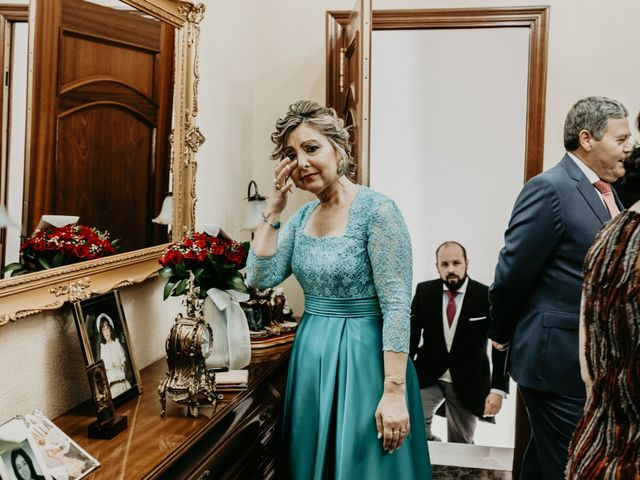 La boda de Javier y Rosario en Villarrasa, Huelva 19
