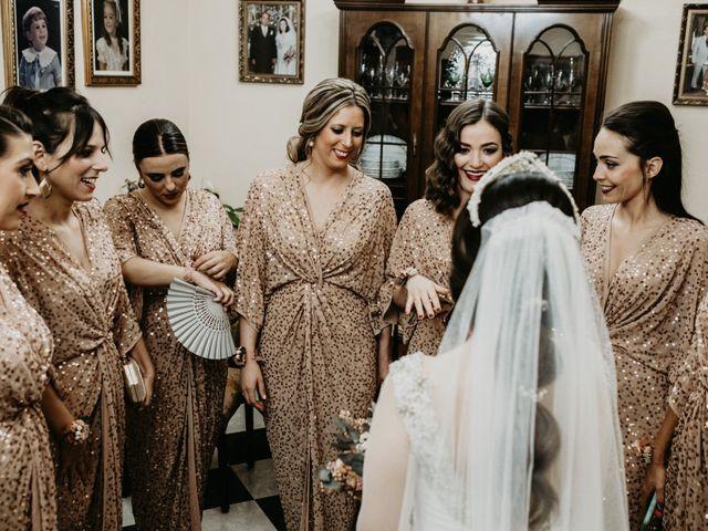 La boda de Javier y Rosario en Villarrasa, Huelva 20