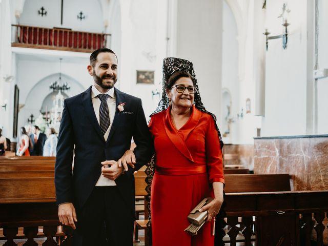 La boda de Javier y Rosario en Villarrasa, Huelva 24