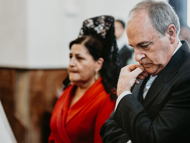 La boda de Javier y Rosario en Villarrasa, Huelva 29