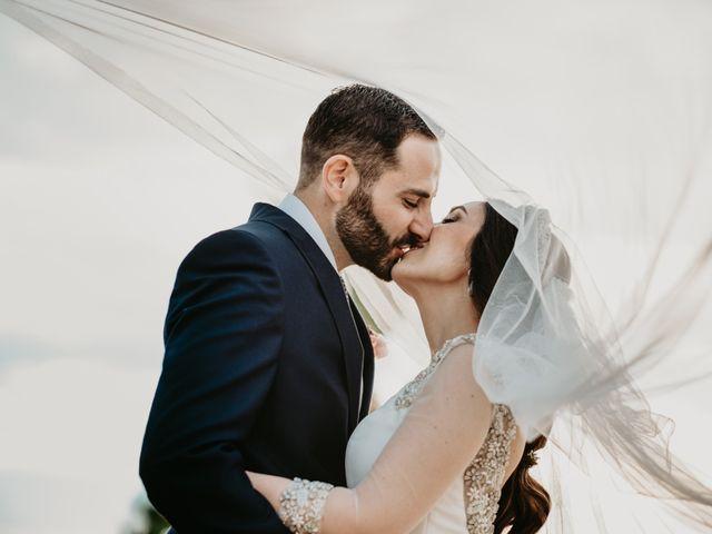 La boda de Javier y Rosario en Villarrasa, Huelva 2