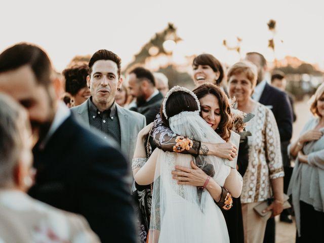 La boda de Javier y Rosario en Villarrasa, Huelva 48