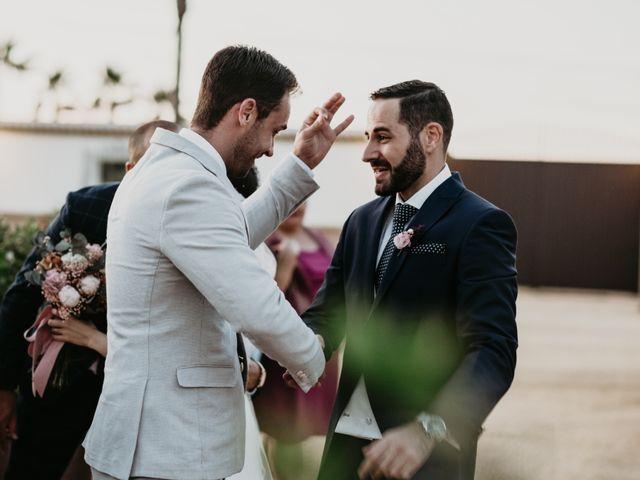 La boda de Javier y Rosario en Villarrasa, Huelva 49