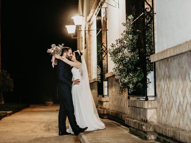 La boda de Javier y Rosario en Villarrasa, Huelva 51