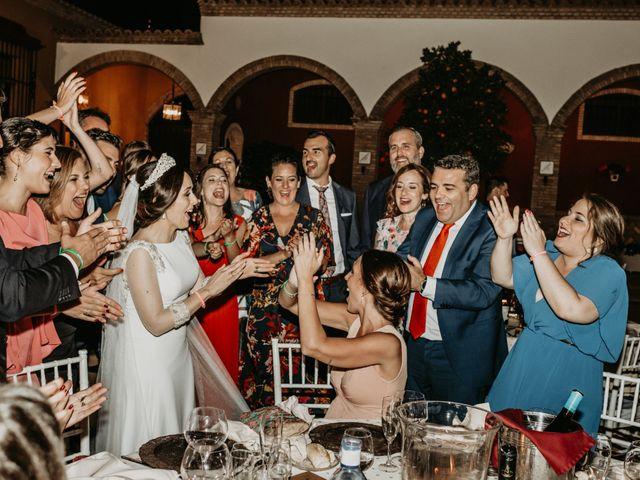 La boda de Javier y Rosario en Villarrasa, Huelva 53