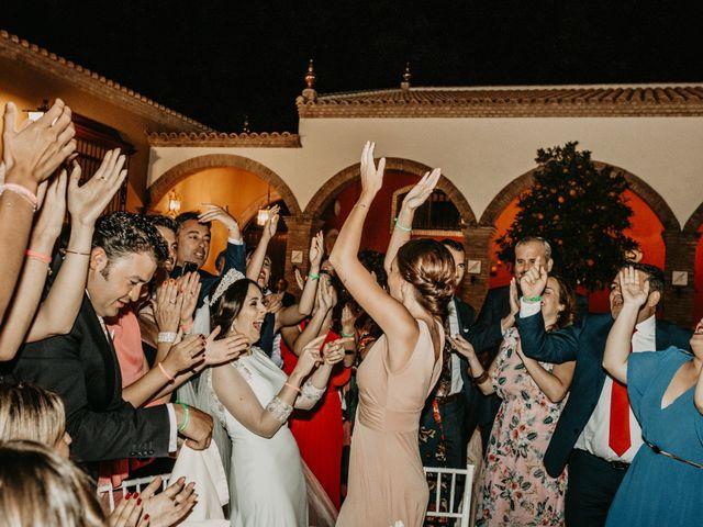 La boda de Javier y Rosario en Villarrasa, Huelva 54