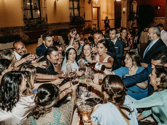 La boda de Javier y Rosario en Villarrasa, Huelva 55