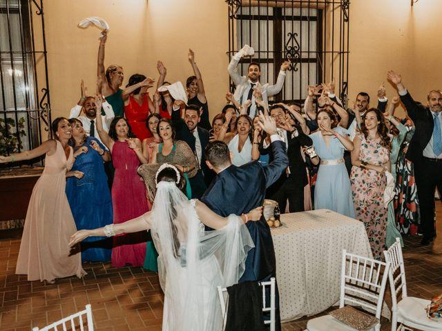 La boda de Javier y Rosario en Villarrasa, Huelva 56