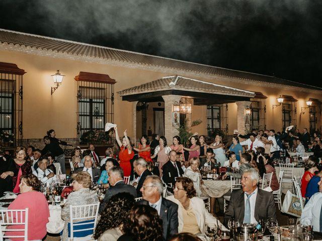 La boda de Javier y Rosario en Villarrasa, Huelva 59