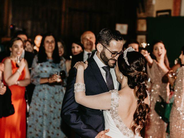 La boda de Javier y Rosario en Villarrasa, Huelva 65