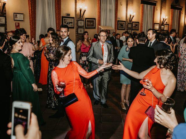 La boda de Javier y Rosario en Villarrasa, Huelva 66