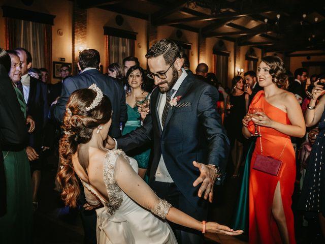 La boda de Javier y Rosario en Villarrasa, Huelva 69