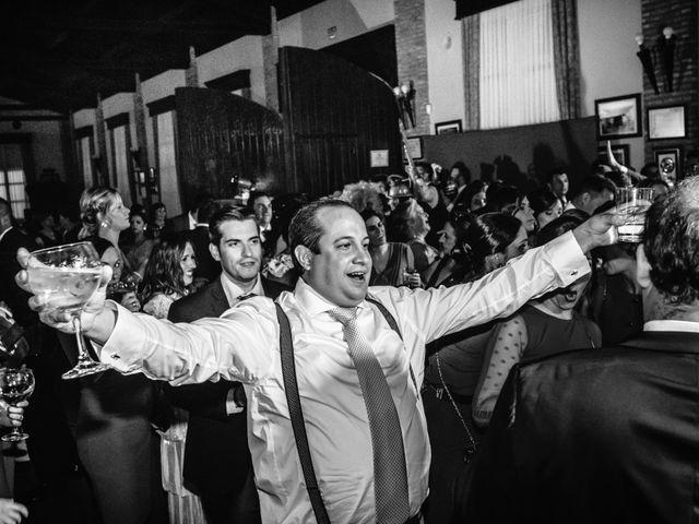 La boda de Javier y Rosario en Villarrasa, Huelva 72