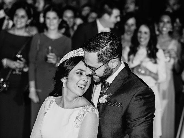 La boda de Javier y Rosario en Villarrasa, Huelva 73