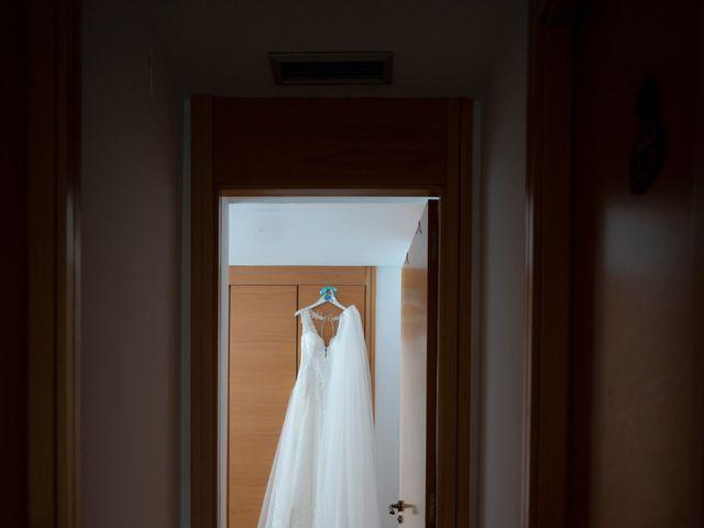 La boda de Andre y Milene en Alginet, Valencia 1