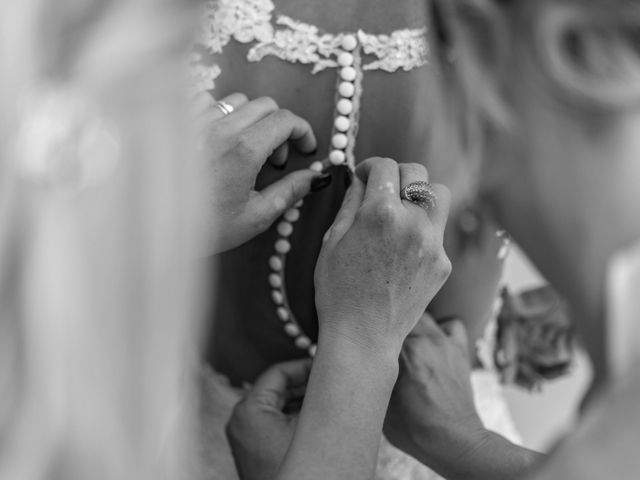 La boda de Andre y Milene en Alginet, Valencia 14