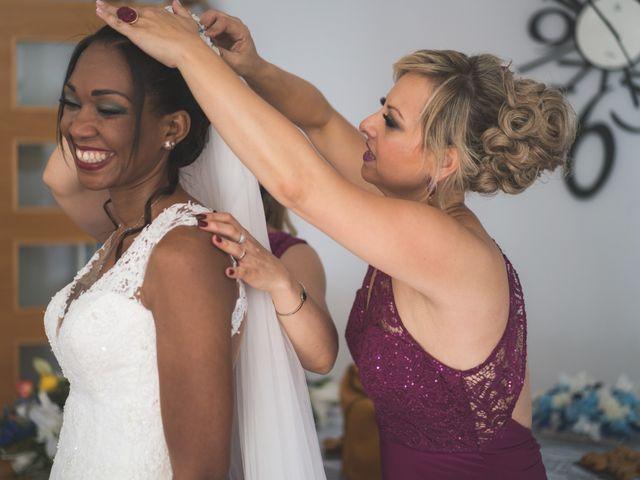 La boda de Andre y Milene en Alginet, Valencia 19
