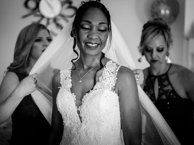 La boda de Andre y Milene en Alginet, Valencia 20