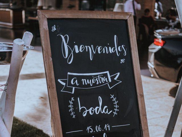 La boda de Andre y Milene en Alginet, Valencia 21