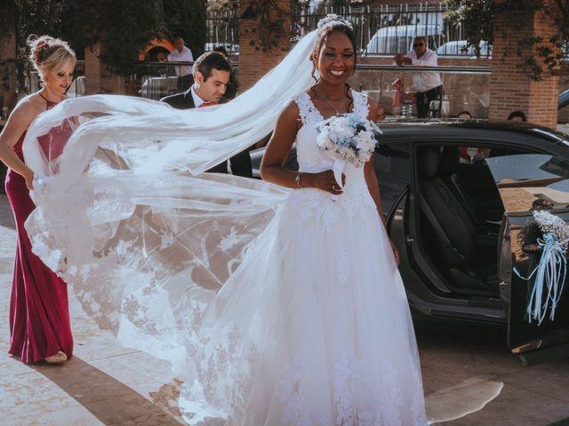 La boda de Andre y Milene en Alginet, Valencia 22